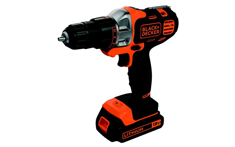 what is the best cordless drill under 100