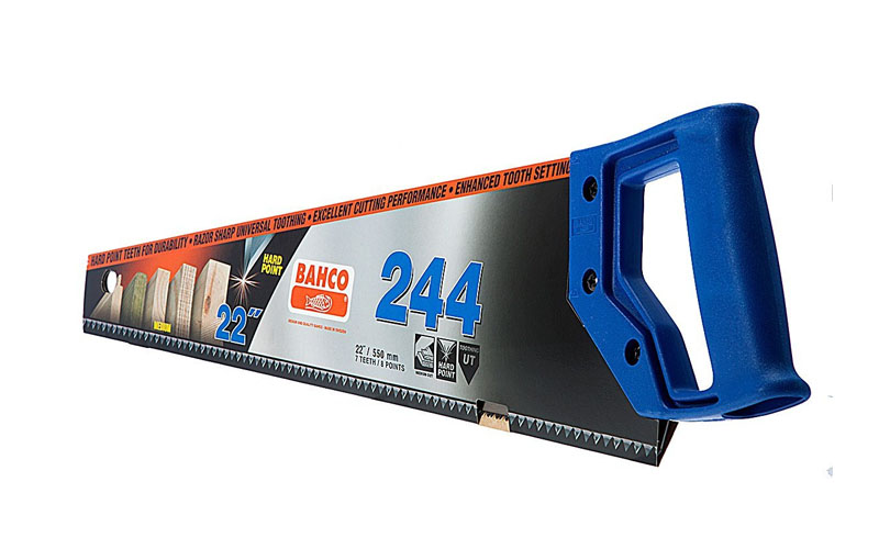 best hand saw for cutting wood