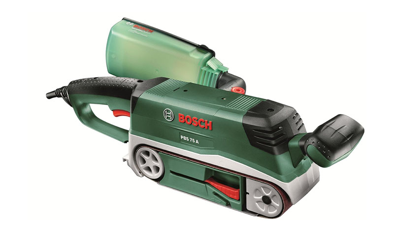 best belt sander uk
