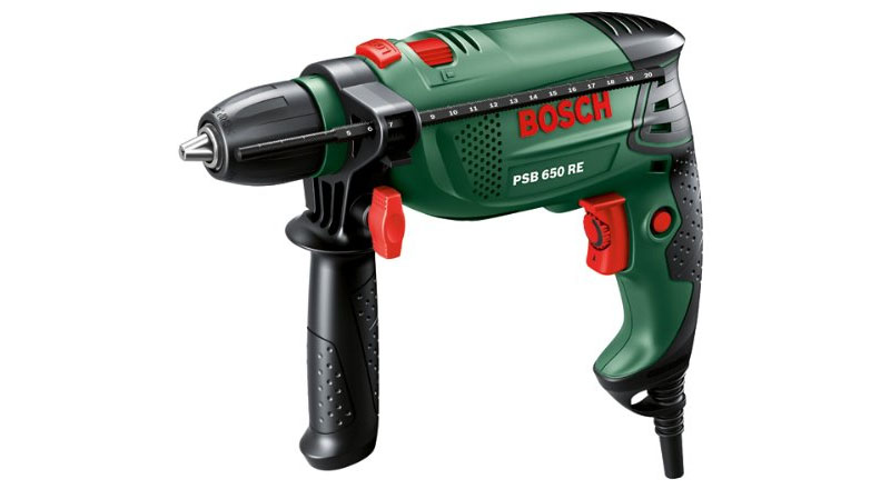 best corded hammer drill