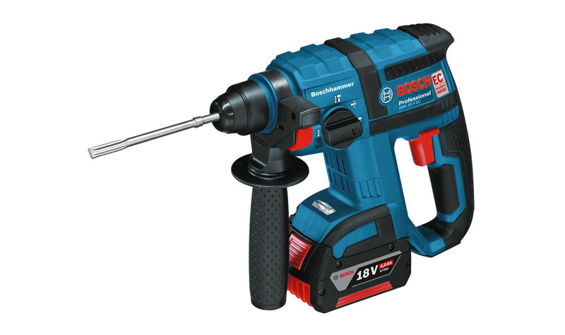 best cordless sds hammer drill