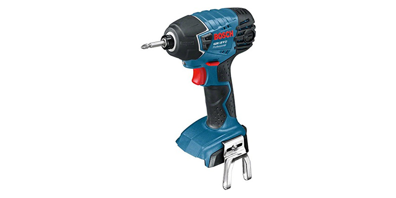 the best impact driver