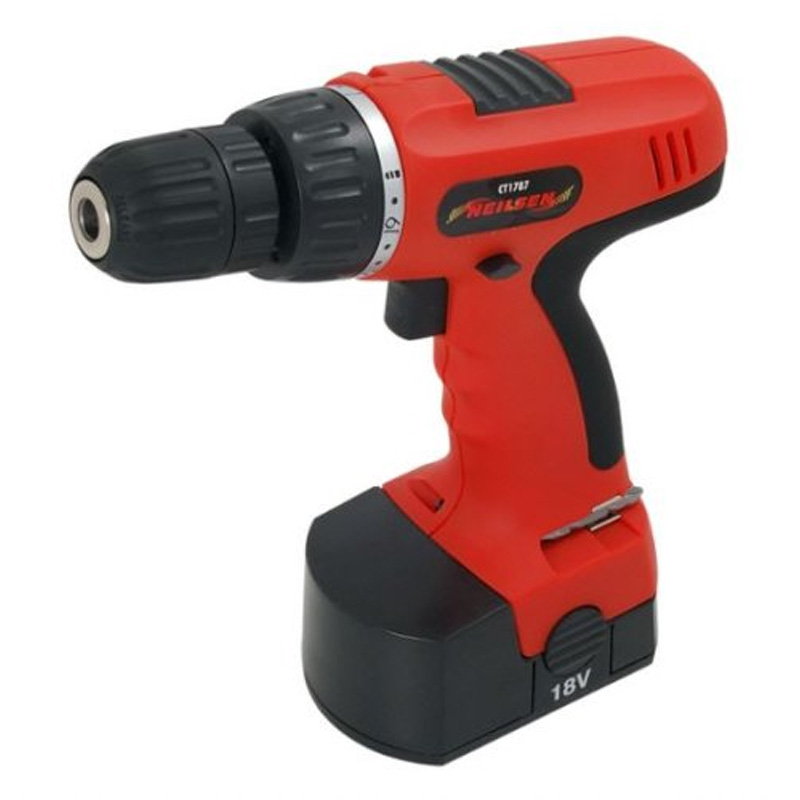 best cordless drill for under fifty pound