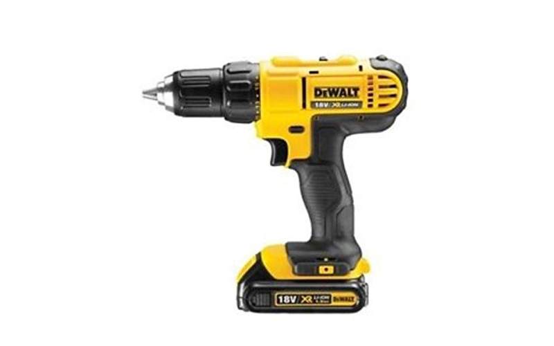 best cordless drill under 100 pounds