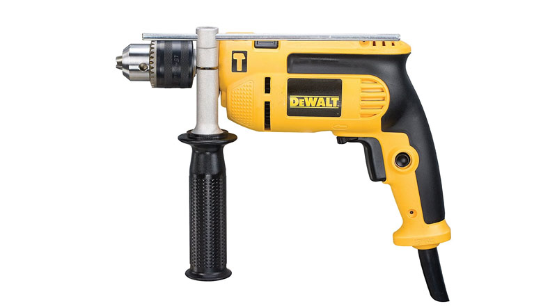best hammer drill review uk