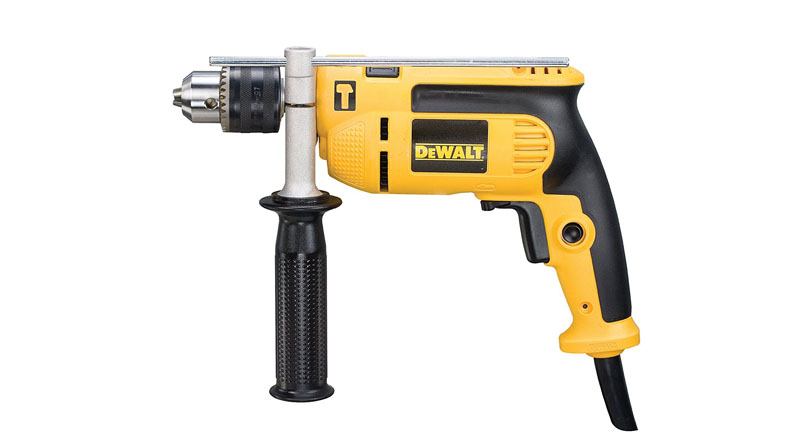 best corded sds hammer drill