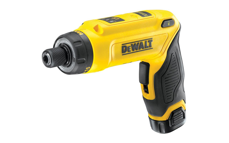 best lithium-ion cordless screwdriver
