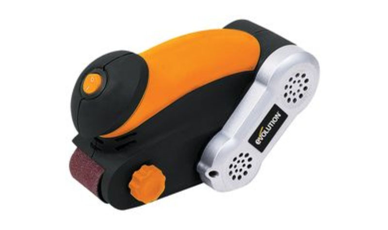 belt sander reviews