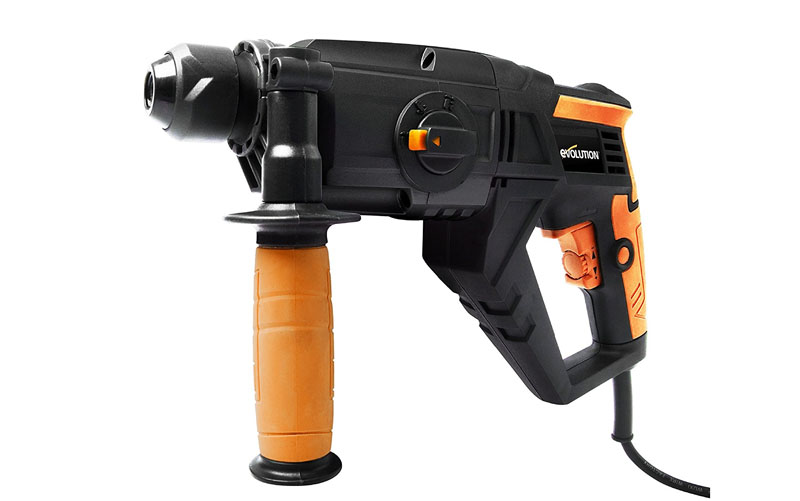 best sds hammer drill review