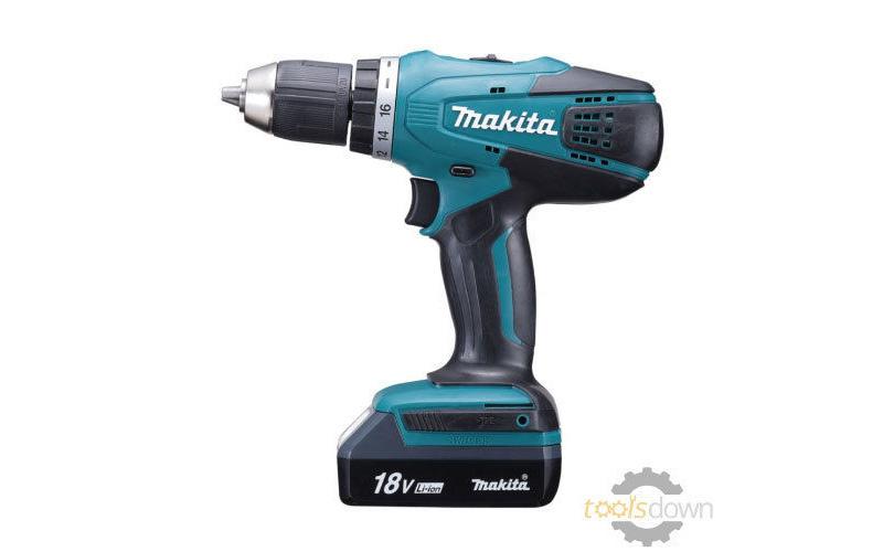 best cordless drill under 100 £