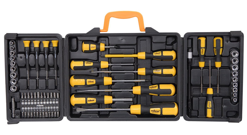 best screwdriver set reviews