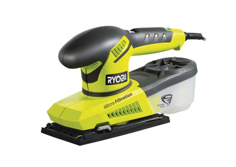 best orbital sander uk reviews
