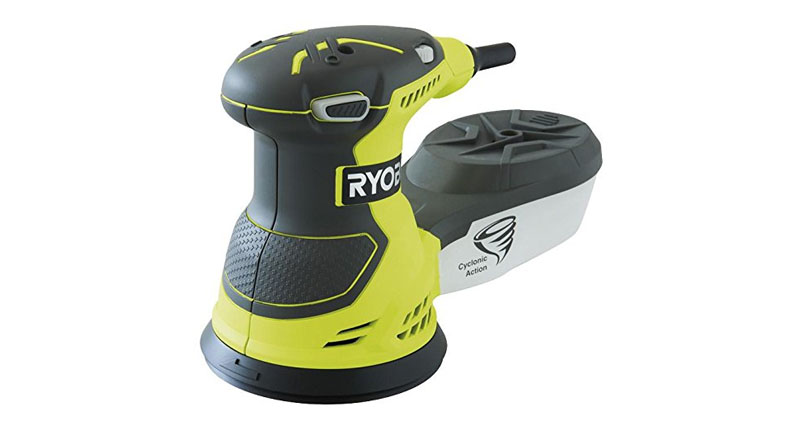 random orbital sander reviews uk