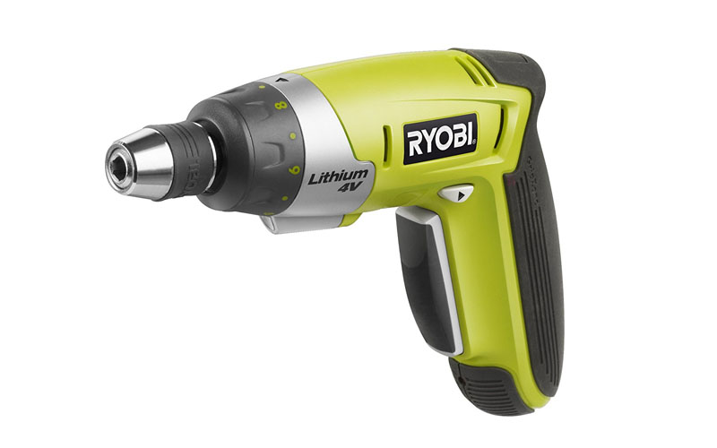 best cordless screwdriver drill