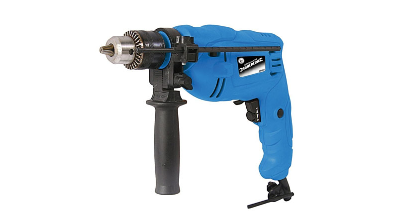 best cheap hammer drill