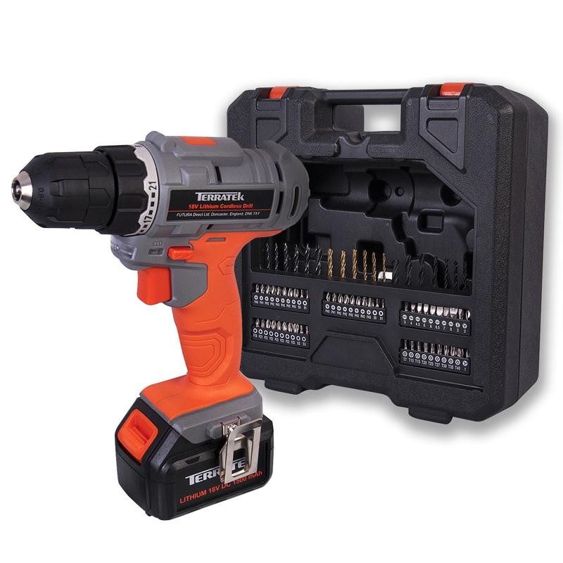 best cordless drill under 50 £