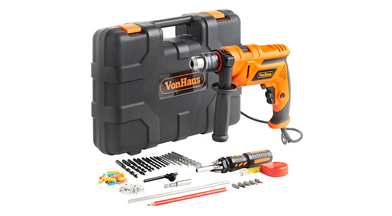 best hammer drill review
