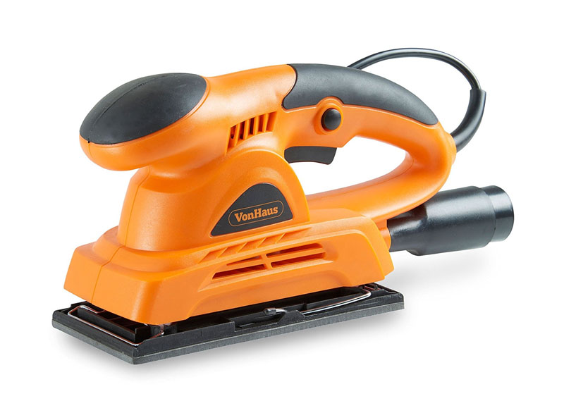 best orbital sander for hardwood floors
