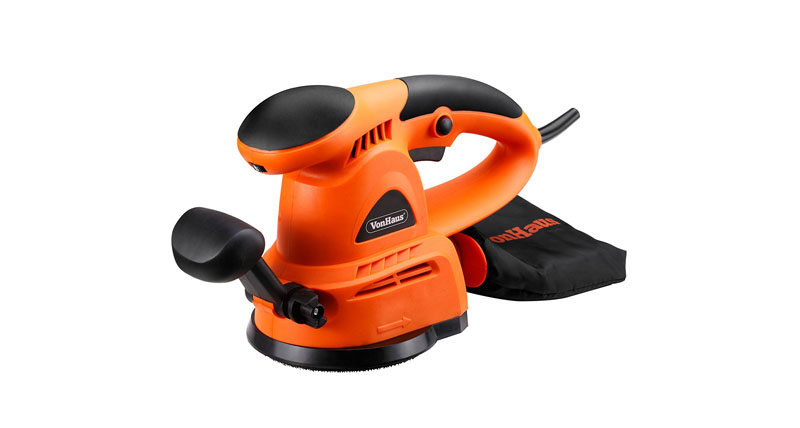 best random orbital sander uk