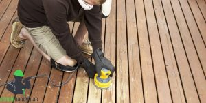 best orbit sander