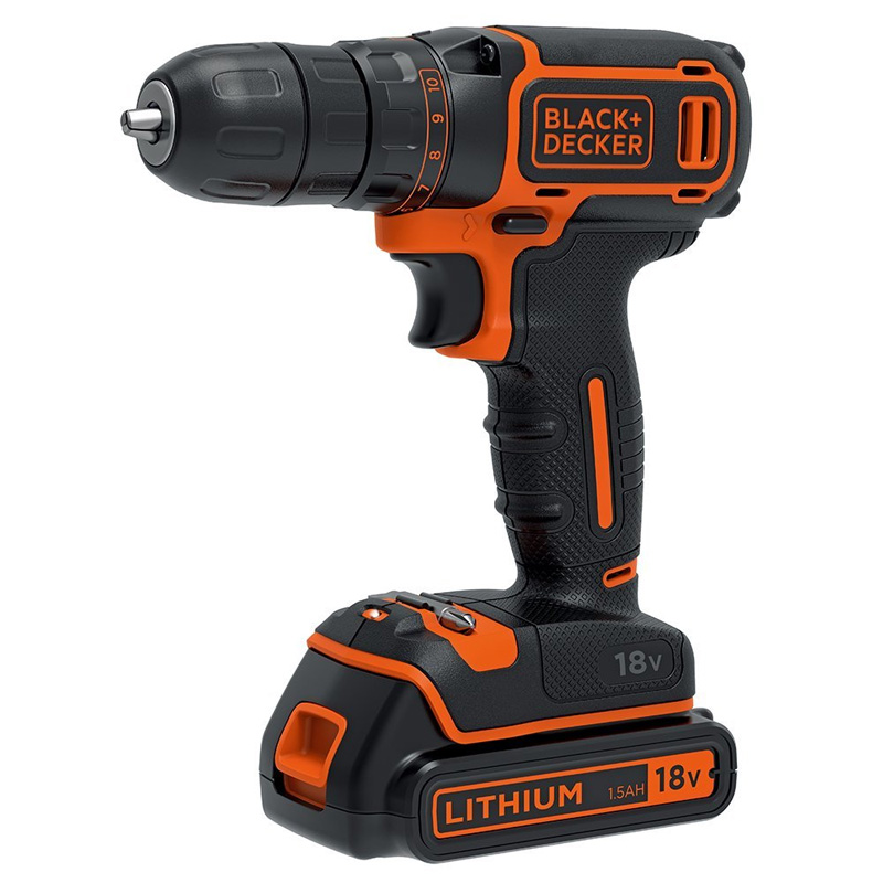 best cordless drill for under 50