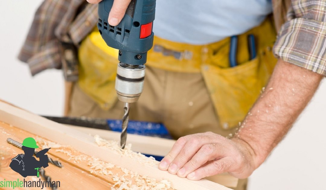 Best Cordless Drill under £50 of 2018 – Reviews