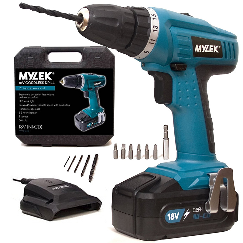 best cordless drill for under 50 £