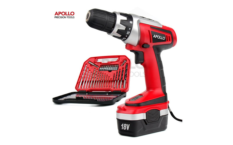 best cordless drill uk reviews