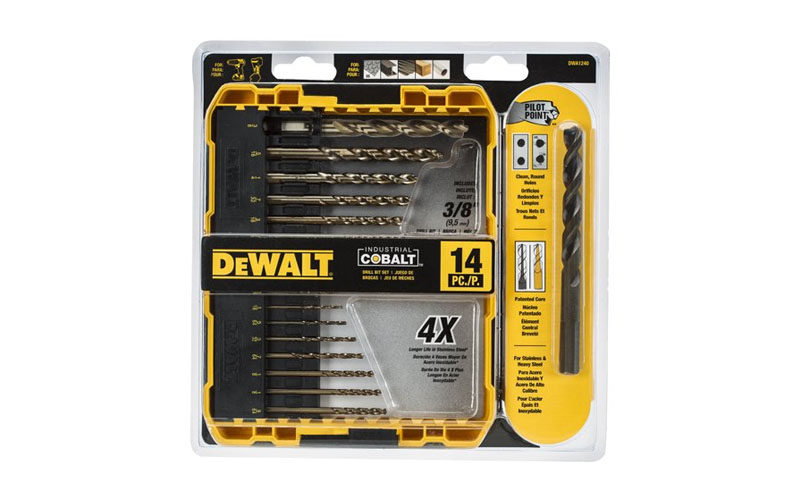 best masonry drill bits for concrete