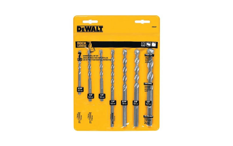 How to choose best masonry drill bit
