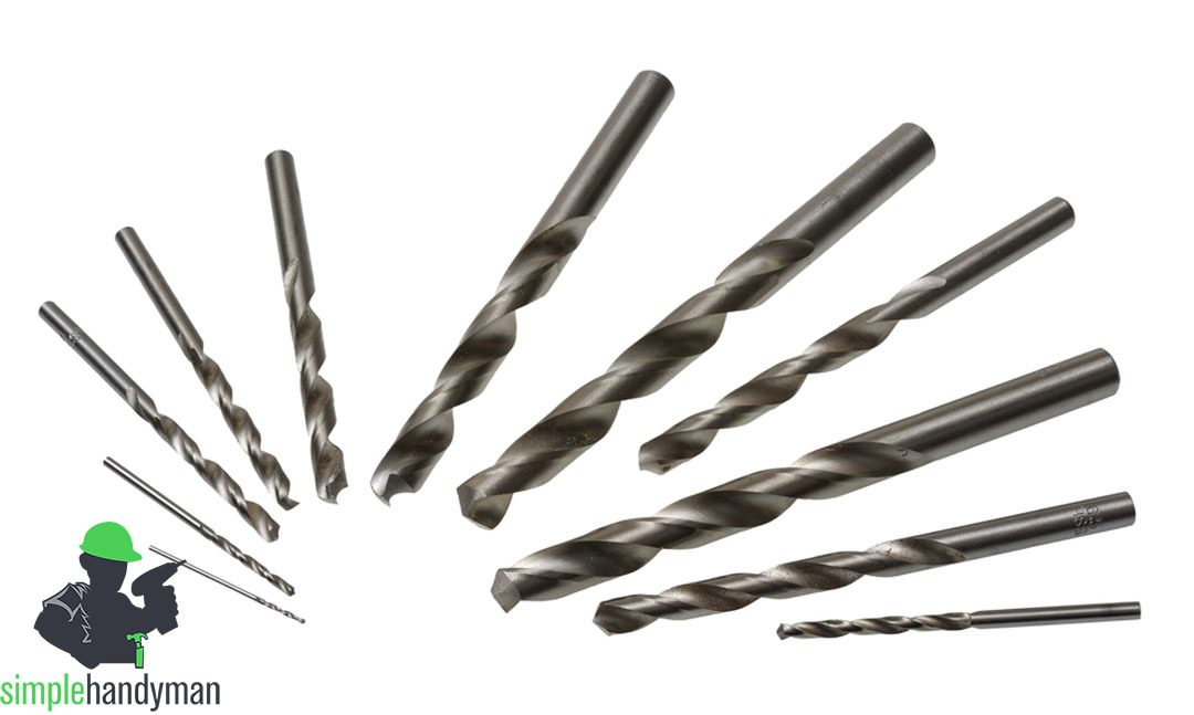 Best Drill Bit For Steel in UK 2017 – Reviews