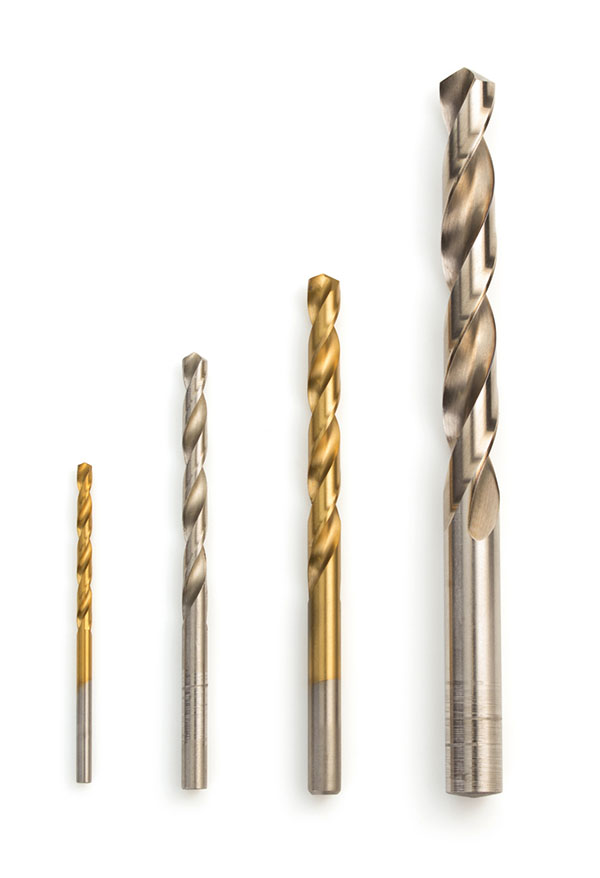 best drill bit for steel reviews
