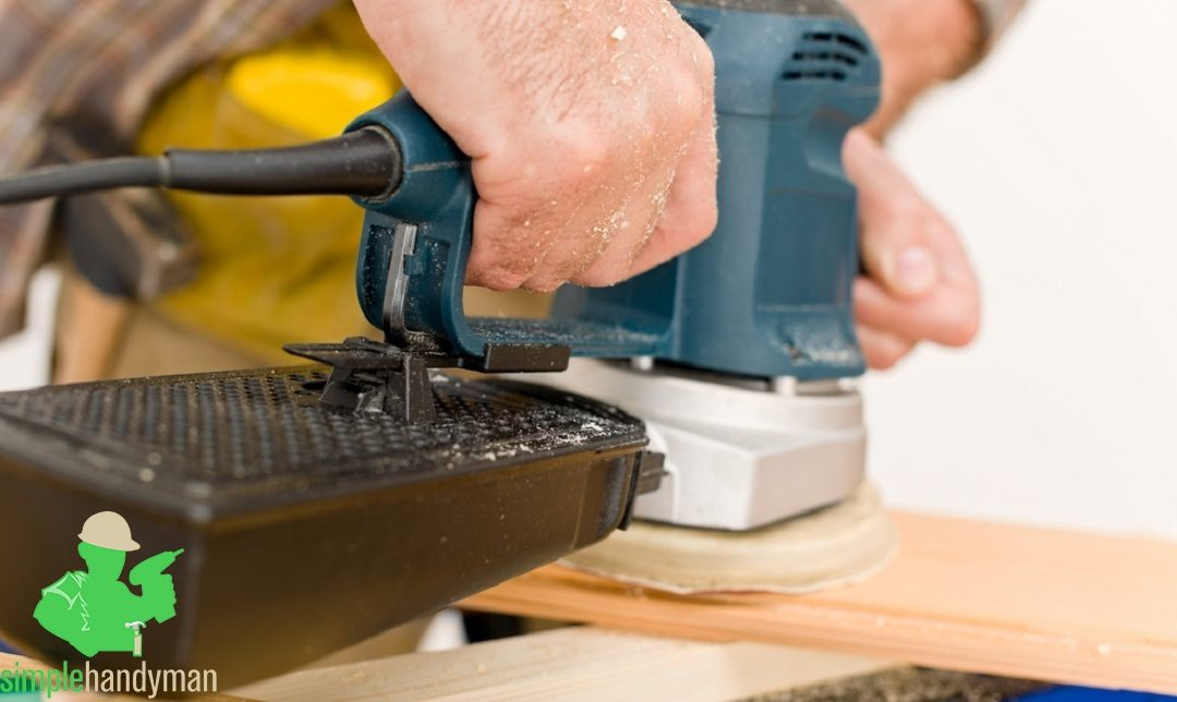 Best Palm Sander in UK 2018 – Reviews
