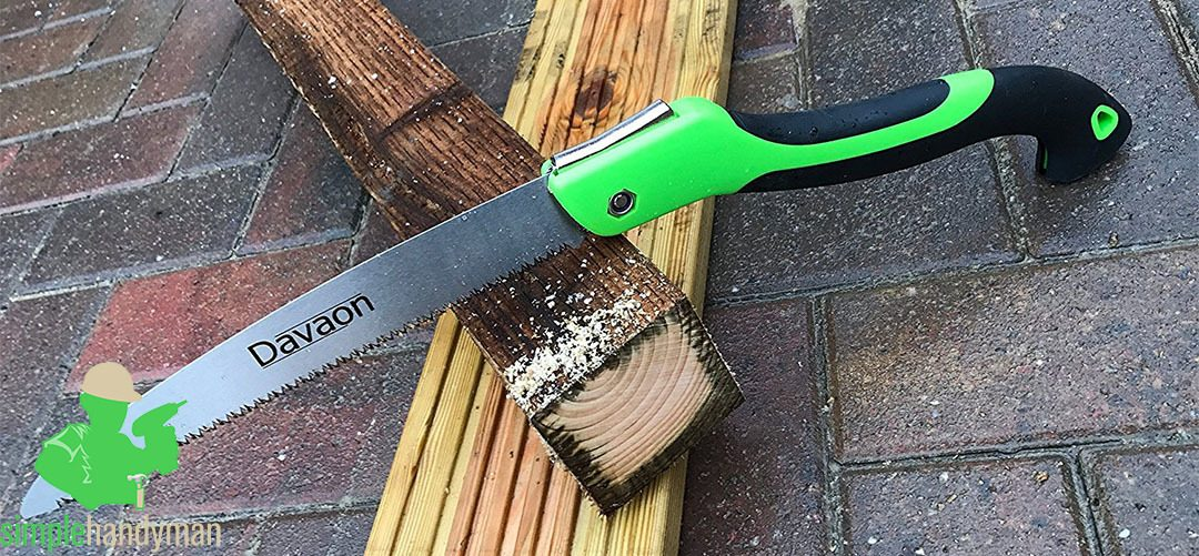Best Pruning Saw in UK 2019 – Reviews