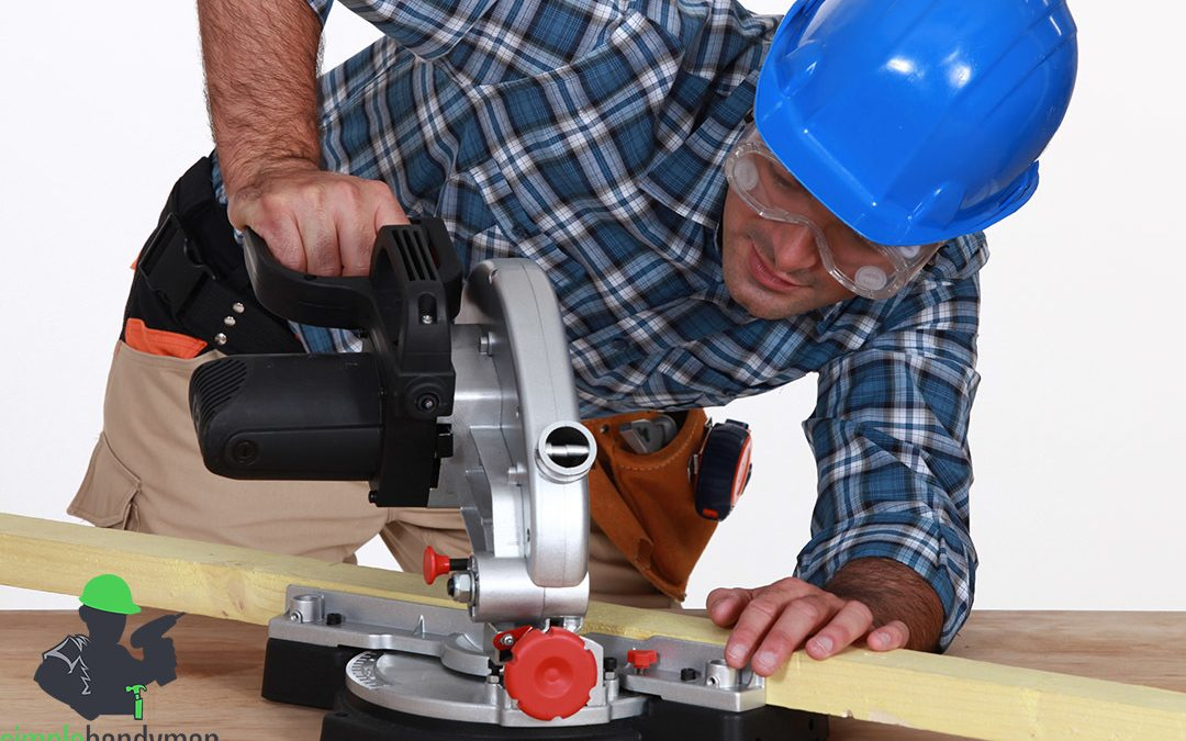 Best Sliding Miter Saw in UK 2019 – Reviews