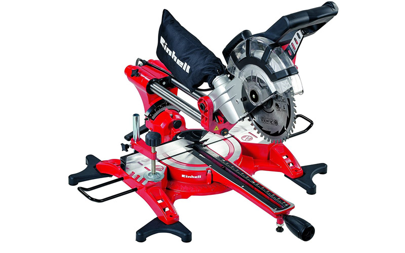best sliding miter saws reviews