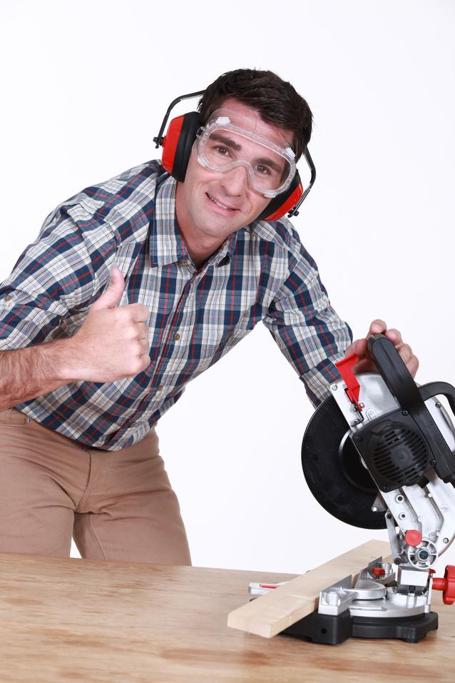 abrasive chop saw