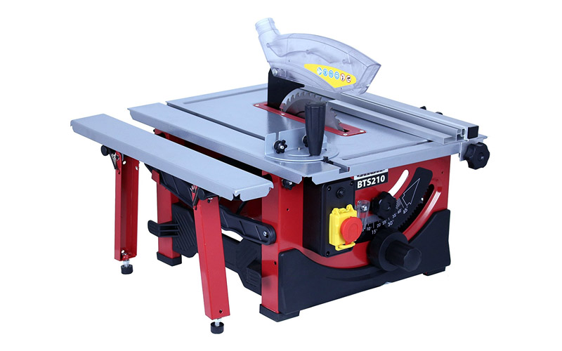 best review of table saw for diy