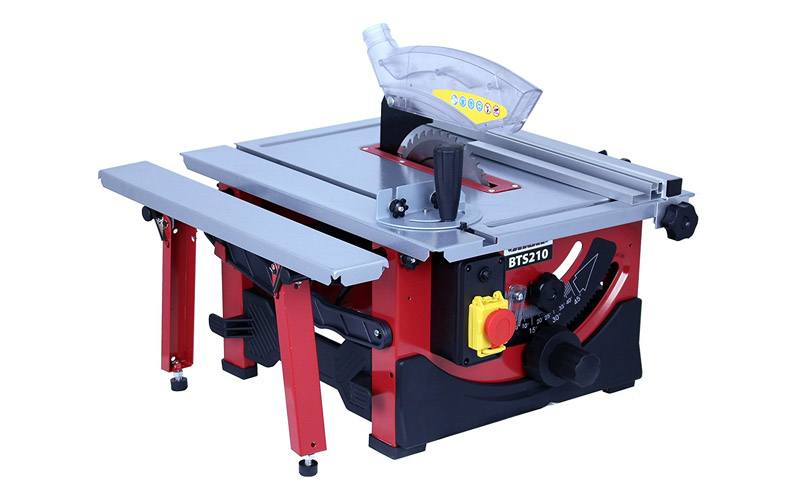 Best portable table saw in uk 2018 reviews be your own handyman Portable table saw reviews