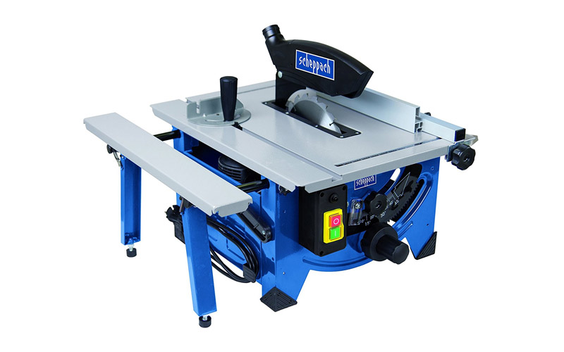 Ho to choose best portable table saw uk