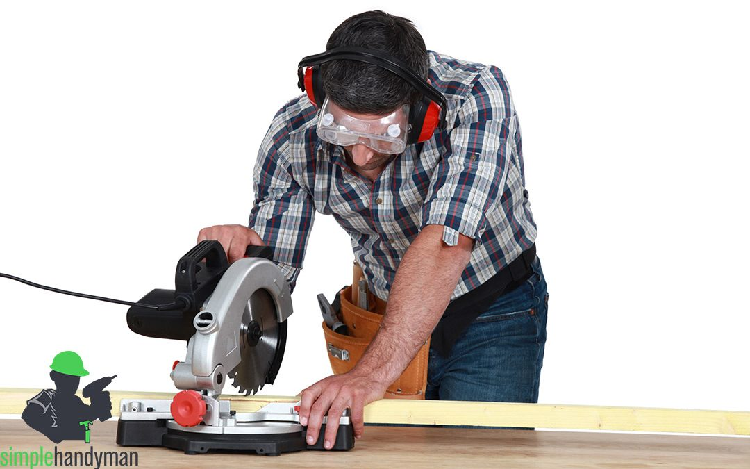 Best Circular Saw in UK 2018 – Reviews