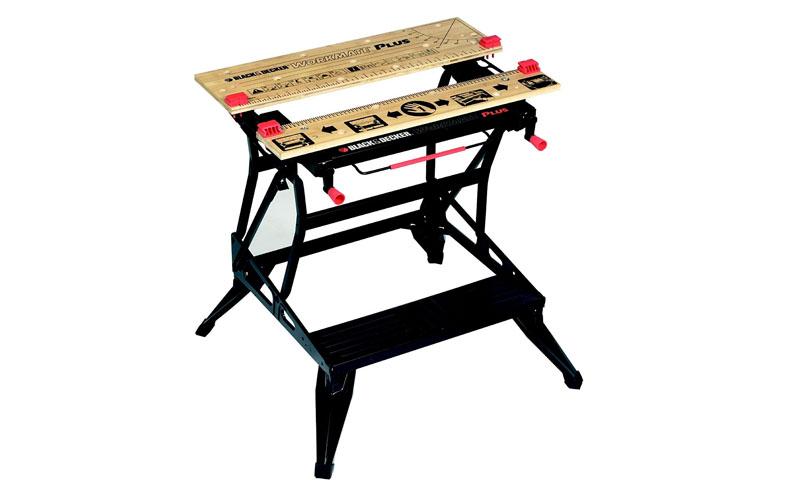 best workbench top material