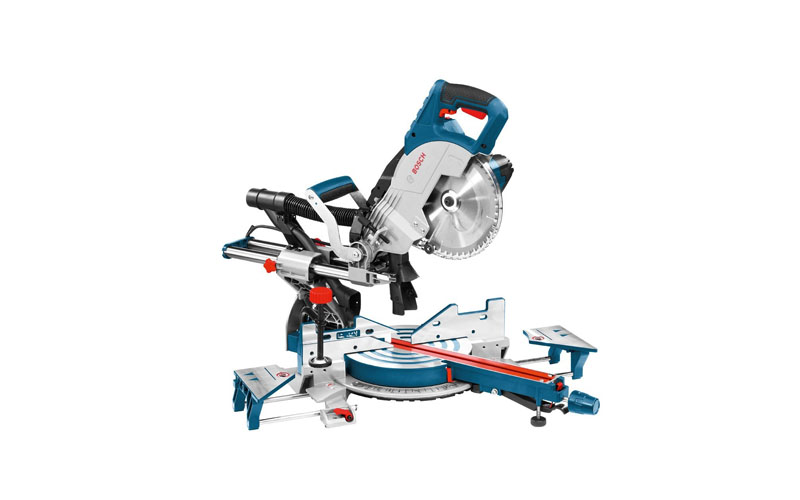 Ranking of the best sliding compound miter saw