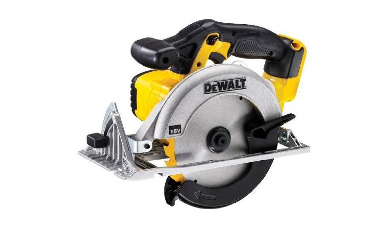 Ranking of the best cordless circular saw 18v