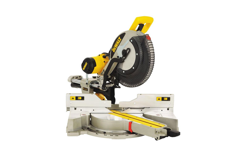 how to choose best compound mitre saw sliding