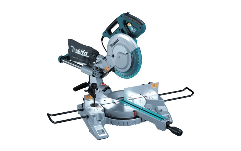 best sliding compound mitre saw uk