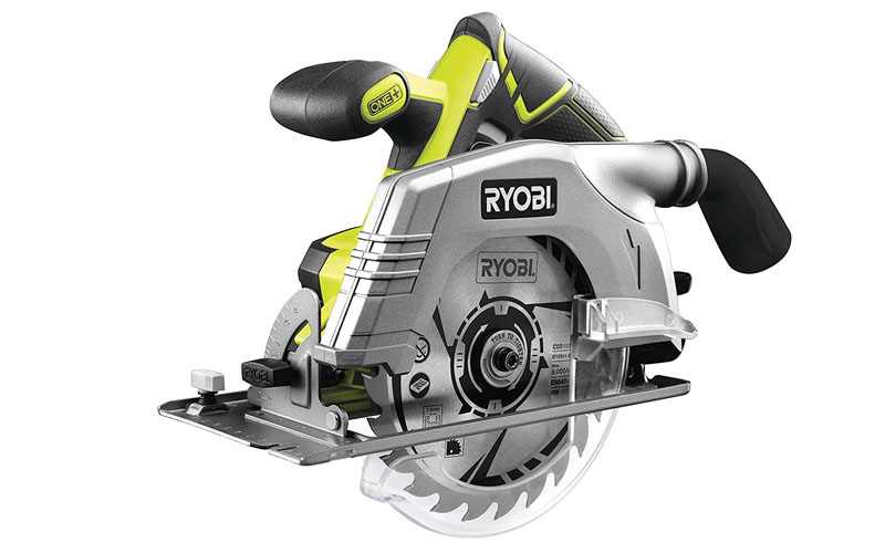 How choose the best circular saw with laser