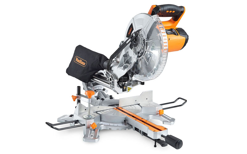 best value sliding compound miter saw
