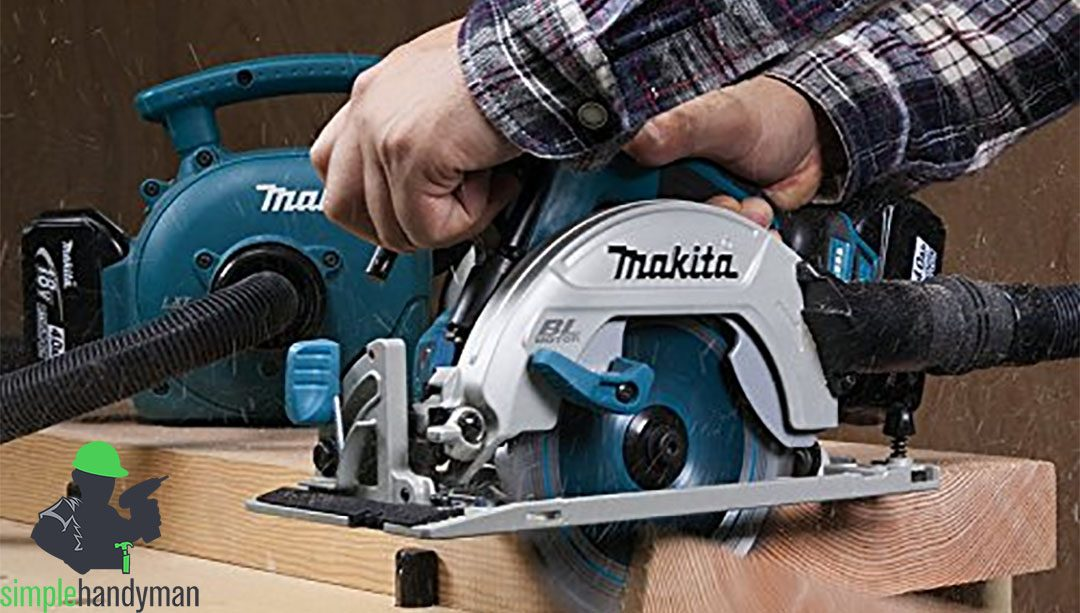 Best  Cordless Circular Saw in UK 2018 – Reviews
