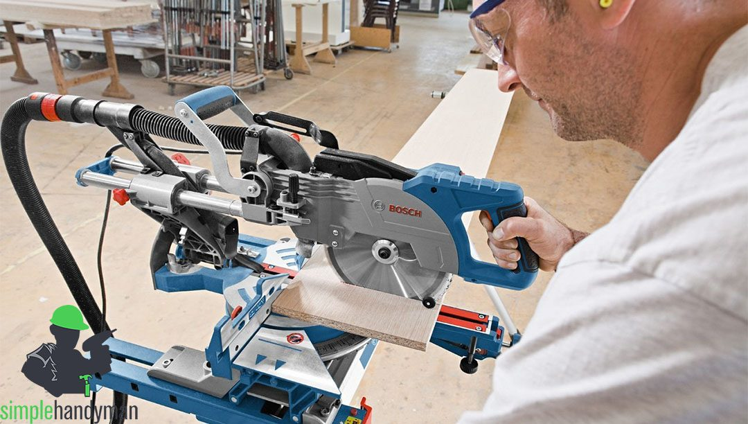 Best Sliding Compound Mitre Saw in UK 2018 – Reviews